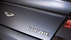 Aston Martin Rapide: 44 nuove foto - Immagine: 56