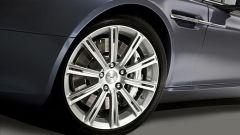 Aston Martin Rapide: 44 nuove foto - Immagine: 57