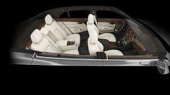 Bentley Mulsanne: le foto e i dati definitivi - Immagine: 9