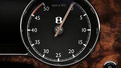 Bentley Mulsanne: le foto e i dati definitivi - Immagine: 10