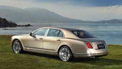 Bentley Mulsanne: le foto e i dati definitivi - Immagine: 19