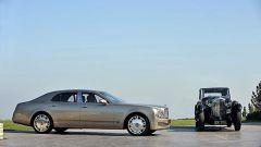 Bentley Mulsanne: le foto e i dati definitivi - Immagine: 20
