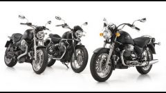 Moto Guzzi Aquila Nera - Immagine: 1