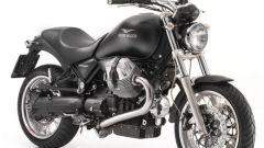 Moto Guzzi Aquila Nera - Immagine: 2
