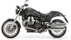 Moto Guzzi Aquila Nera - Immagine: 3