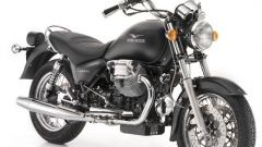 Moto Guzzi Aquila Nera - Immagine: 4