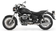 Moto Guzzi Aquila Nera - Immagine: 5