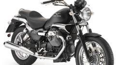 Moto Guzzi Aquila Nera - Immagine: 6