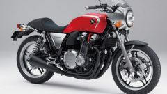 Honda CB 1100 - Immagine: 1