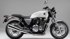 Honda CB 1100 - Immagine: 5
