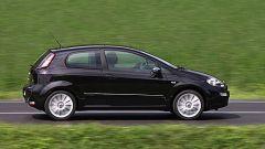 Fiat Punto Evo - Immagine: 3