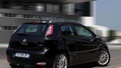 Fiat Punto Evo - Immagine: 9