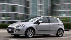 Fiat Punto Evo - Immagine: 10