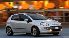 Fiat Punto Evo - Immagine: 12