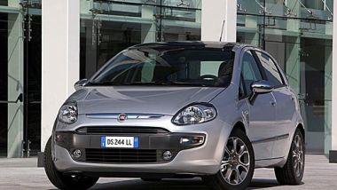 Listino prezzi FIAT Punto Evo