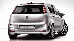 Fiat Punto Evo - Immagine: 32