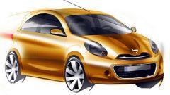 Nissan concept: è la nuova Micra? - Immagine: 1