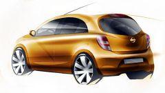 Nissan concept: è la nuova Micra? - Immagine: 2