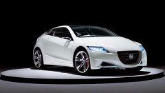 Honda CR-Z Concept II - Immagine: 1