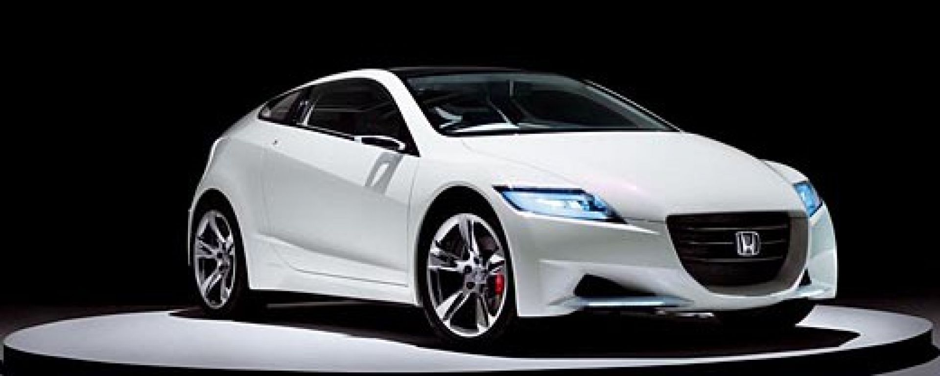 Honda CR-Z Concept II