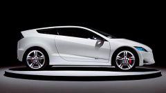 Honda CR-Z Concept II - Immagine: 17
