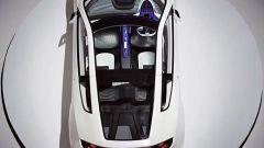 Honda CR-Z Concept II - Immagine: 15