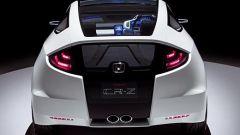Honda CR-Z Concept II - Immagine: 13
