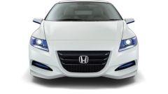 Honda CR-Z Concept II - Immagine: 10