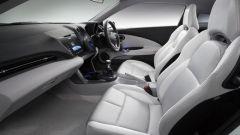 Honda CR-Z Concept II - Immagine: 7