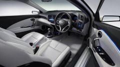 Honda CR-Z Concept II - Immagine: 5
