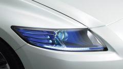 Honda CR-Z Concept II - Immagine: 4