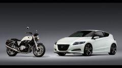 Honda CR-Z Concept II - Immagine: 3