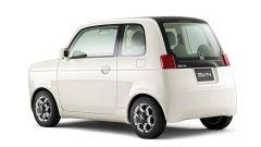 Honda EV-N - Immagine: 1