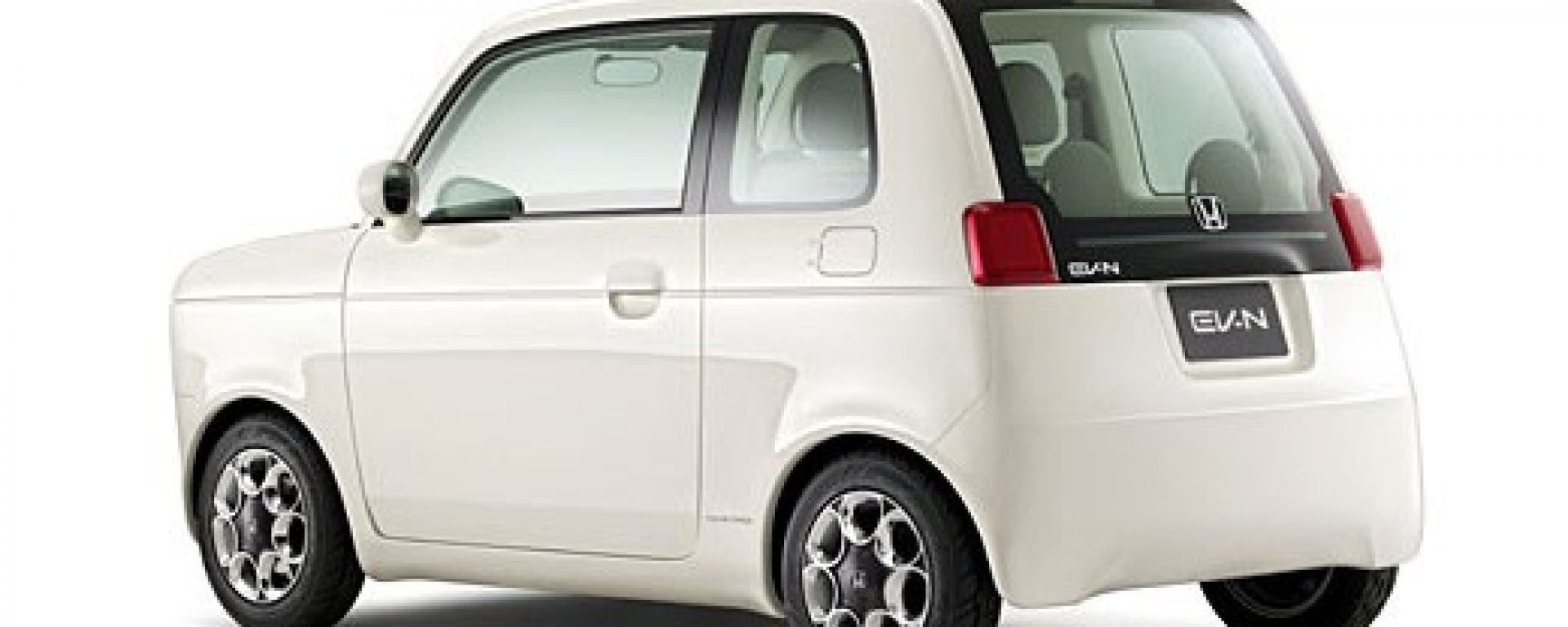 Honda EV-N