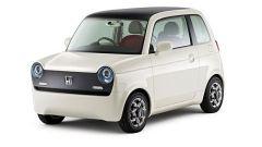 Honda EV-N - Immagine: 15