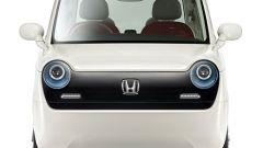 Honda EV-N - Immagine: 13