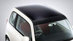 Honda EV-N - Immagine: 10
