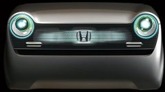 Honda EV-N - Immagine: 8