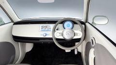 Honda EV-N - Immagine: 5