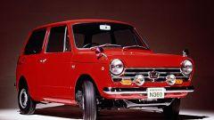 Honda EV-N - Immagine: 16