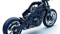 Kawasaki Z1000 2010 - Immagine: 3