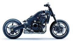 Kawasaki Z1000 2010 - Immagine: 4