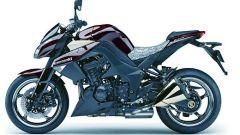 Kawasaki Z1000 2010 - Immagine: 5