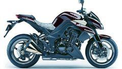 Kawasaki Z1000 2010 - Immagine: 6