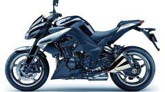 Kawasaki Z1000 2010 - Immagine: 7