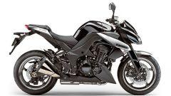 Kawasaki Z1000 2010 - Immagine: 9