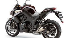 Kawasaki Z1000 2010 - Immagine: 11