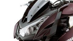 Kawasaki Z1000 2010 - Immagine: 12