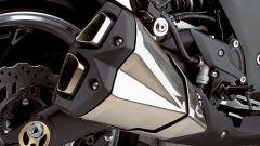 Kawasaki Z1000 2010 - Immagine: 14