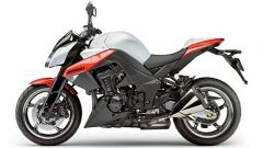 Kawasaki Z1000 2010 - Immagine: 22